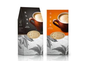 綠色咖啡-單包裝