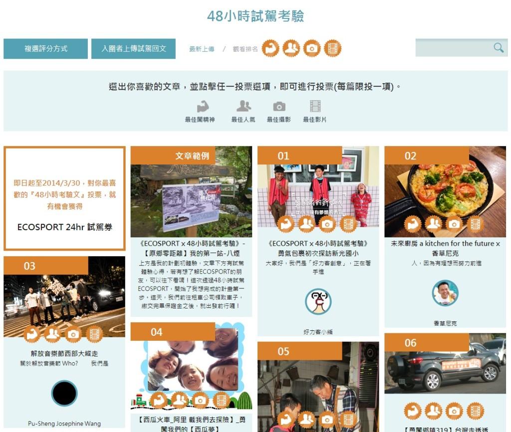 Ecosport_web3_虛實整合運用